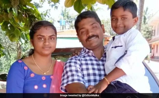 Israeli President Speaks To Family Of Kerala Woman Killed In Hamas Strike