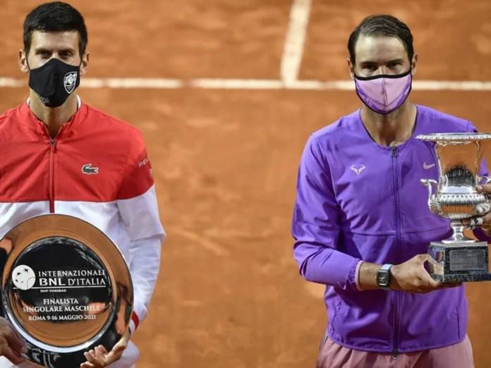 Novak Djokovic vs Rafael Nadal, French Open Semi-Final: When And Where To Watch, Live Telecast, Live Streaming    Tennis News