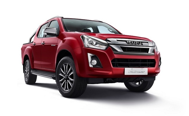 Isuzu Motor India has announced prices of the BS6-compliant D-Max V-Cross range in the country