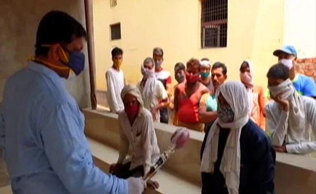 Bihar Village Counts Its Dead, Says 70% People Sick But Few Covid Tests