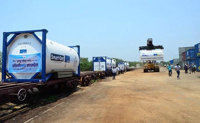 SAIL ने दिखाया दम, रोजाना 1100 मीट्रिक टन से ज्यादा ऑक्सीजन की आपूर्ति कर रही कंपनी