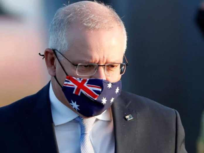 Australia Avoided 30,000 Covid Deaths Due To Strict Measures: Scott Morrison