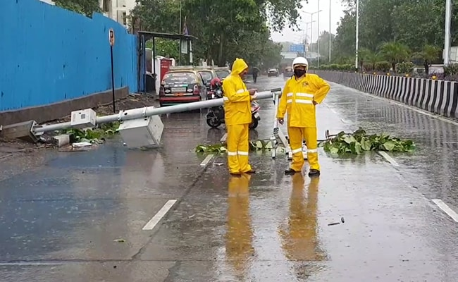 Rain Likely In Several States As Cyclone Tauktae Weakens: Weather Office