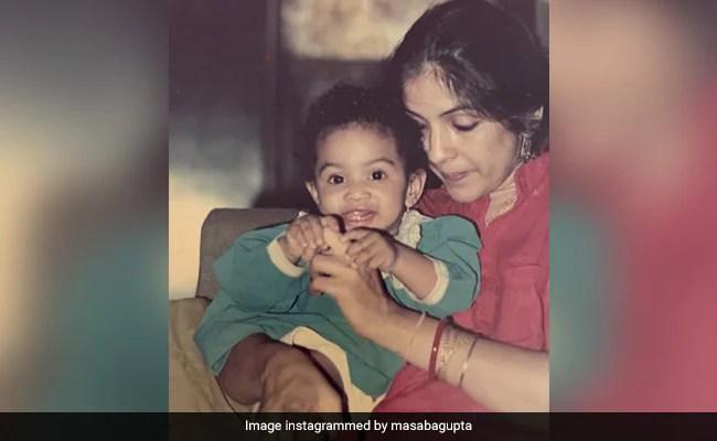 नीना गुप्ता के पास मसाबा के जन्म के लिए पर्याप्त पैसे नहीं थे - पोस्ट पढ़ें