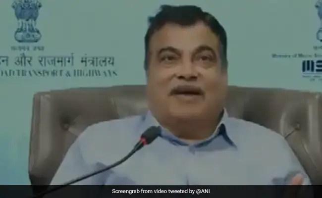 'Is His Boss Listening?' On Nitin Gadkari's Idea, Congress Leader's Dig