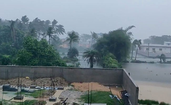 Steel, Oxygen Production Not Hampered In Eastern States Despite Cyclone Yaas