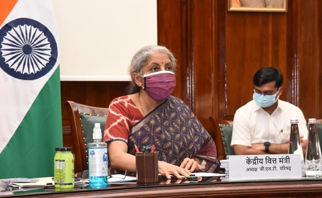 Finance Minister Holds 43rd GST Council Meeting: All You Need To Know