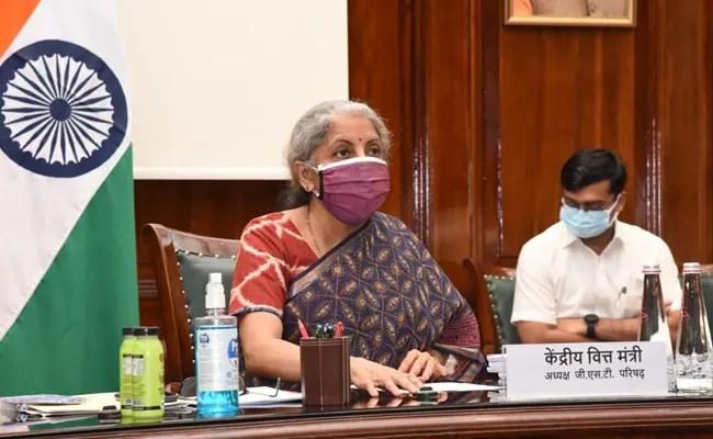 जुलाई 2021 में जीएसटी संग्रह 1.16 लाख करोड़ रुपये तक पहुंच गया