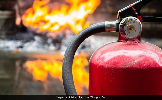 Fire at Haldia Petrochemicals In Bengal, No One Injured