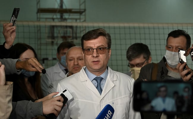 Missing Siberian Doctor Who Treated Kremlin Critic Reappears After 3 Days