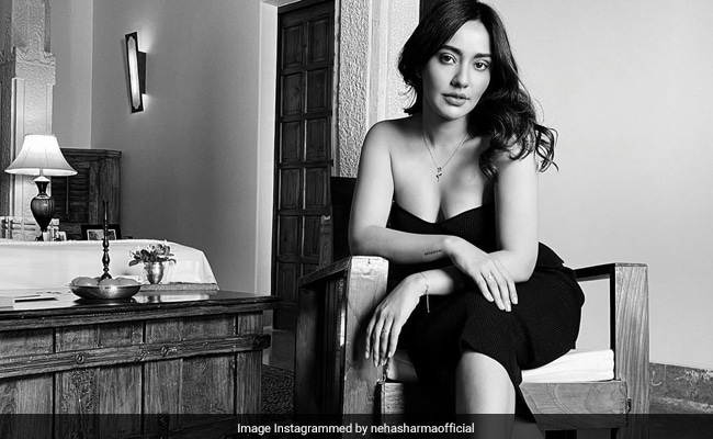 'I Miss This So Much': Neha Sharma Is Mentally In Her Gym. See Inside