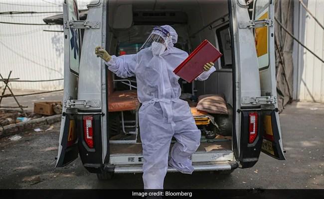 कोरोनावायरस लाइव अपडेट: भारत में 2,59,551 ताजा COVID-19 मामले