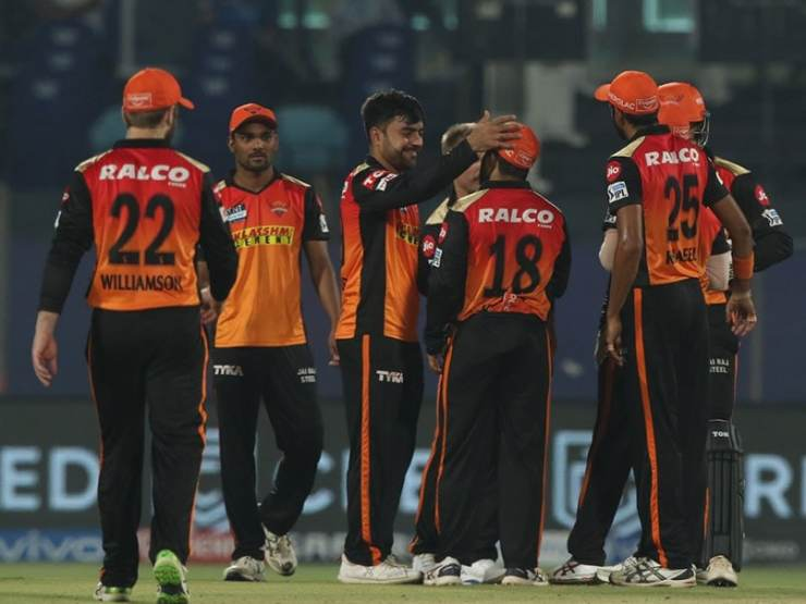 RR vs SRH IPL 2021 Live Score: SunRisers Hyderabad Win Toss, Opt To Bowl; David Warner Dropped From Playing XI