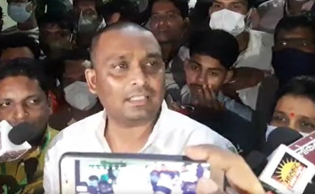 In Madhya Pradesh, Congress Wins Damoh Bypoll But Covid Takes Its Toll