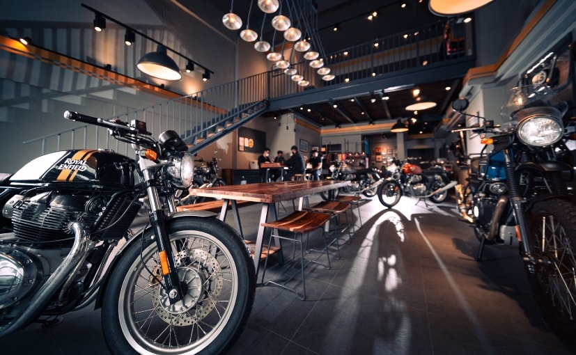 Royal Enfield To Shut Manufacturing Plants For Three Days