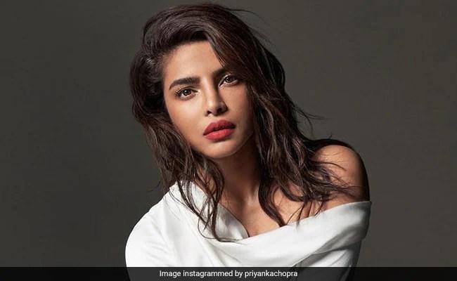 'My Body Has Changed As I've Gotten Older,' Says Priyanka Chopra