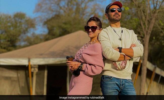 द फैमिली मैन 2: मनोज बाजपेयी नहीं चाहते कि यह शख्स 'आदर्श पति' अभिनव शुक्ला का ट्वीट देखे