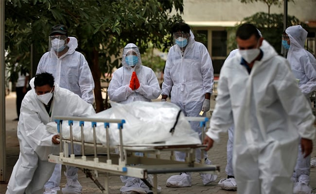 Lessons Be Learnt From Bitter Experience, Install Oxygen Plants: High Court To Delhi Hospitals