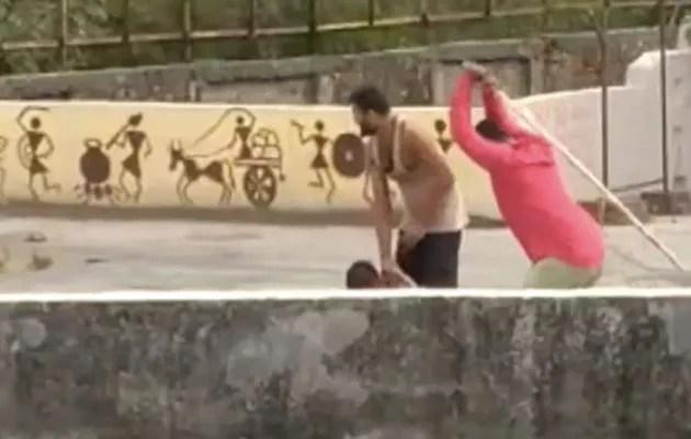 In Video, Madhya Pradesh Man Beaten To Death Over Land Dispute