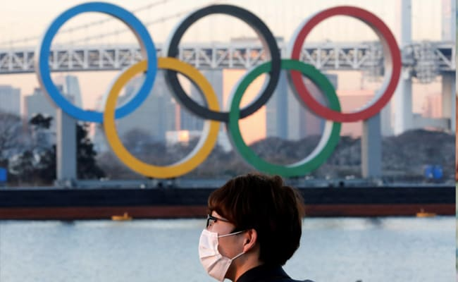 Tokyo Virus Emergency To End June 20, Month Before Olympics: PM Suga