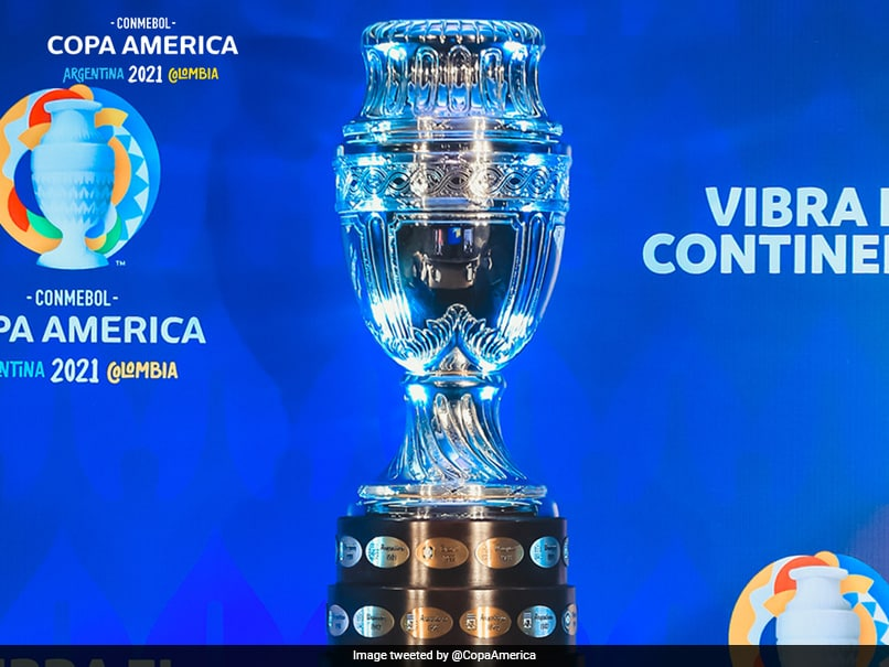 Copa America 2021 Will Be Played In Brazil, Says CONMEBOL Football  Federation | Football News