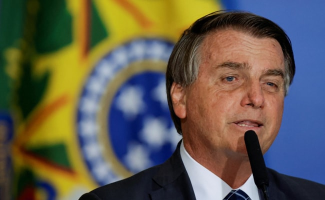 Brazil Supreme Court Gives Nod For Probe Into Bolsonaro Over Covaxin Deal
