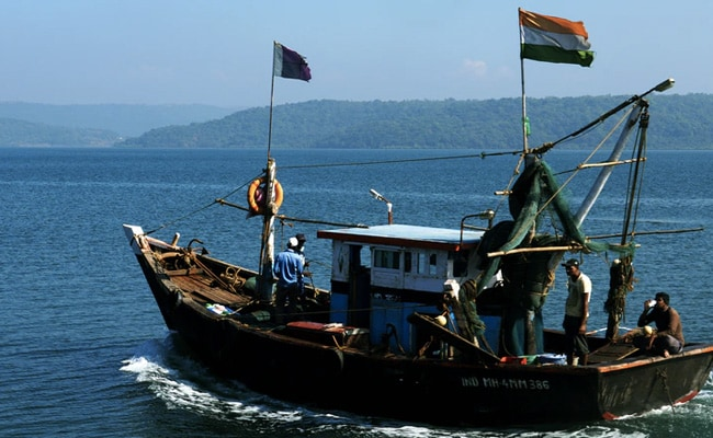 Lakshadweep Posts Officials On Fishing Boats For 'Intelligence Gathering': Report