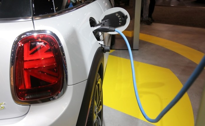 The administration is also looking for ways to reduce metal usage in new battery chemistries.