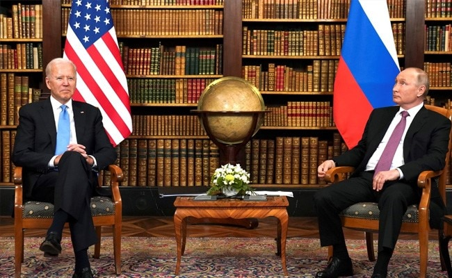 Putin Says 'May Be Compromises' With US On Prisoner Exchange