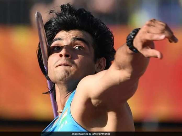 Tokyo Olympics: Was In Training Mode In Lisbon Event, Says Neeraj Chopra    Other Sports News