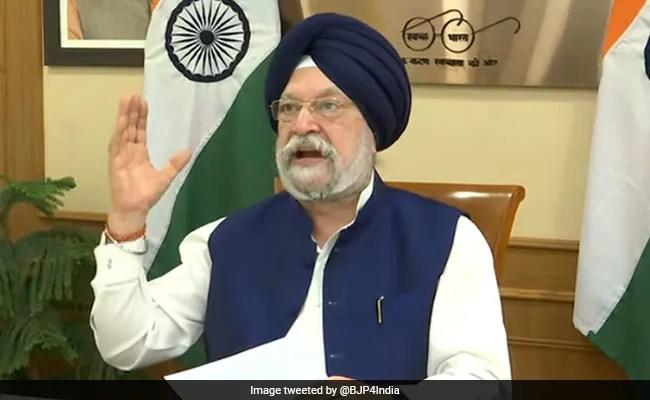 On Rahul Gandhi's Vaccine Criticism, Minister Brings Up Punjab, Rajasthan