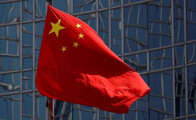 China Ducks Question On Taliban's Invitation To Government Inauguration