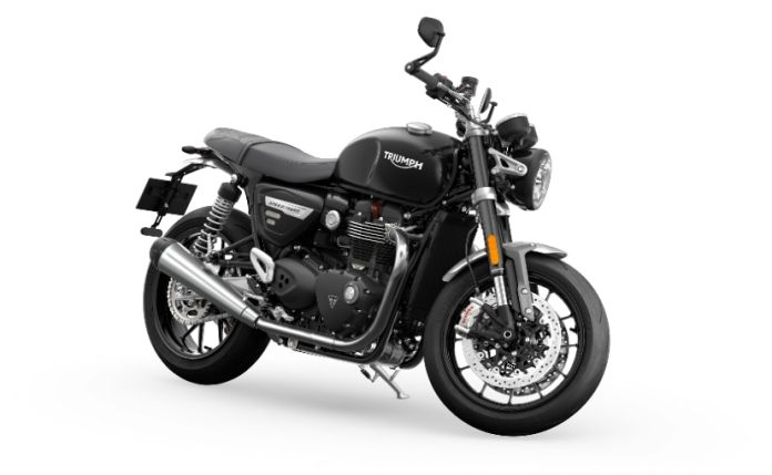 The 2021 Triumph Speed Twin will be launched in India soon