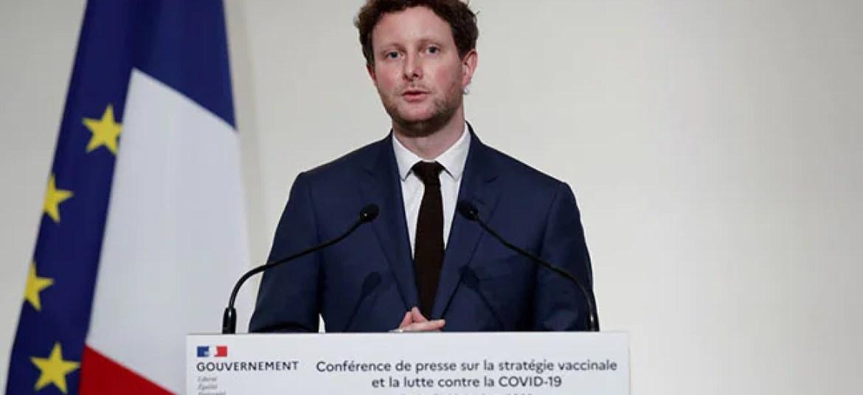 ब्रेक्सिट तनाव यूरोप के लिए एक परीक्षा है: फ्रांसीसी मंत्री