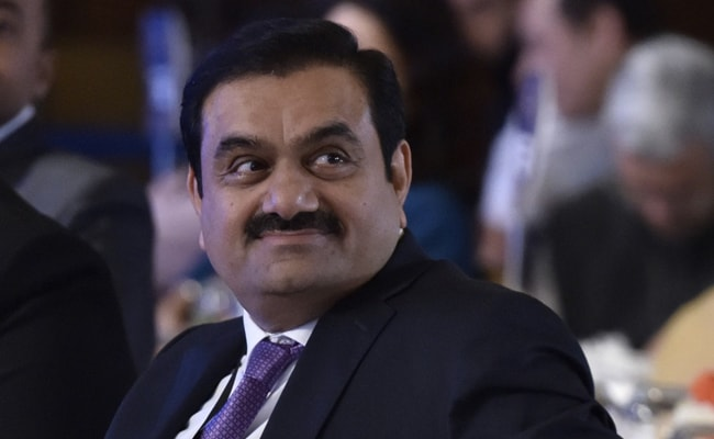 A $43 Billion Jump In Gautam Adani's Fortune Is Fraught With Many Risks