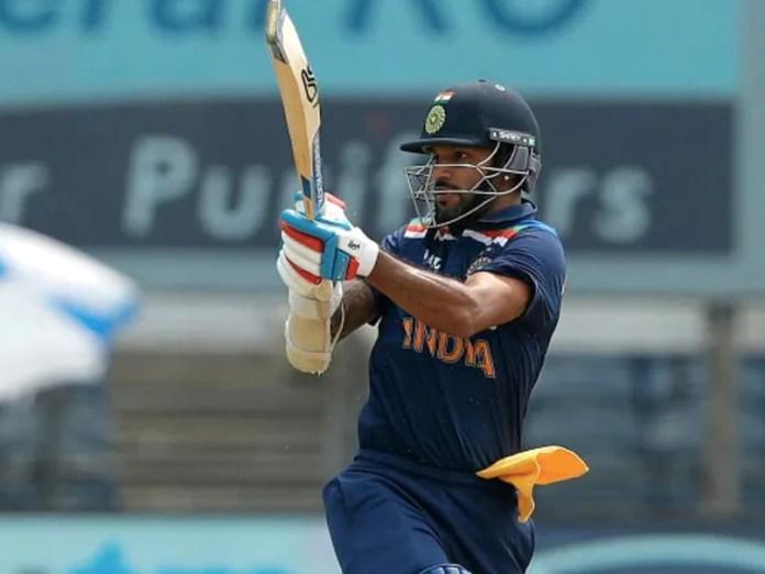 Shikhar Dhawan To Lead New-Look India Squad In Sri Lanka ODI, T20I Series |  Cricket News