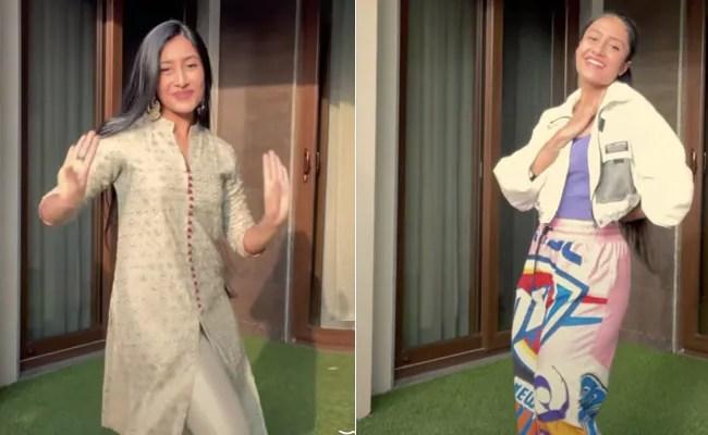 Dhanashree Verma ने इमरान हाशमी के 'लुट गए' गाने पर किया डांस, युजवेंद्र चहल भी हुए दीवाने- देखें Video