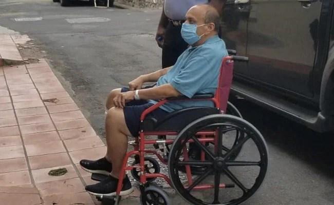 Mehul Choksi Denied Bail By Dominica Court: 'He's A Flight Risk'