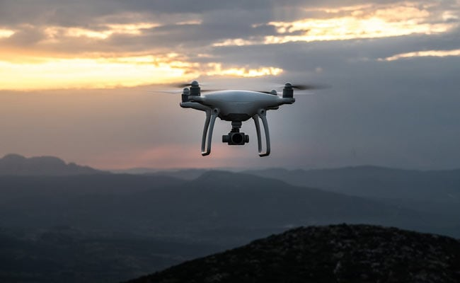 Use Of Drones In India To Become Much Easier, Says Centre's Draft Rules