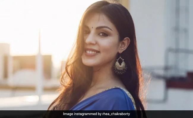 Rhea Chakraborty को ऑफर हुआ द्रौपदी का किरदार? जानें क्या है एक्ट्रेस का इरादा