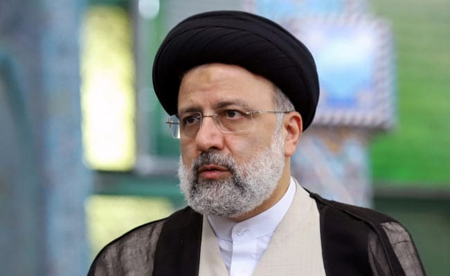 ईरान अल्ट्राकंज़र्वेटिव नामित राष्ट्रपति चुनाव विजेता