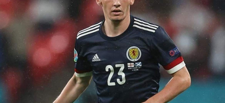 यूईएफए यूरो 2020: स्कॉटलैंड के बिली गिल्मर कोरोनो पॉजिटिव, स्कॉटिश फुटबॉल एसोसिएशन