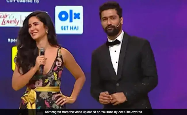 Katrina Kaif And Vicky Kaushal Are Dating, Confirms Harshvardhan Kapoor