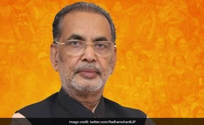 Senior BJP Leaders In UP Again From Monday To Review Party's Functioning: Report