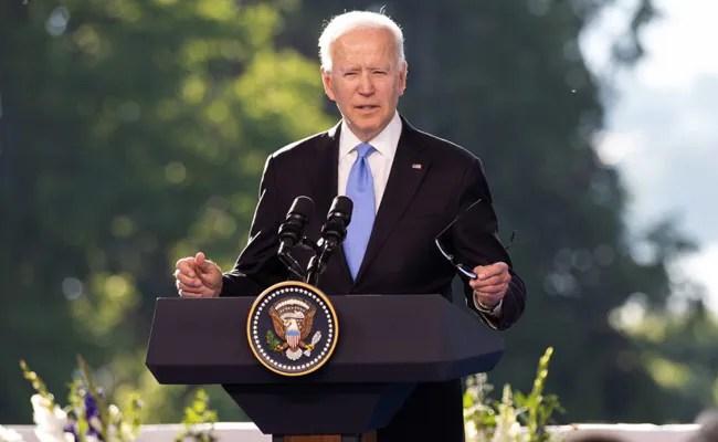 'Not In Battle With Facebook': Joe Biden Backtracks On Covid Remark