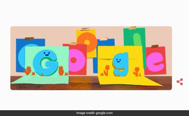 Google Doodle Pops Up To Wish 'Happy Father's Day'