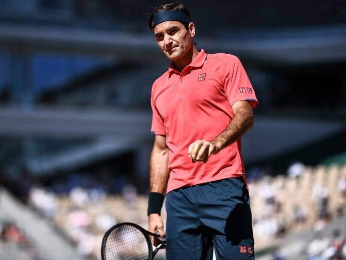 Roger Federer Ready To Test His Knee In Halle With An Eye On Wimbledon    Tennis News