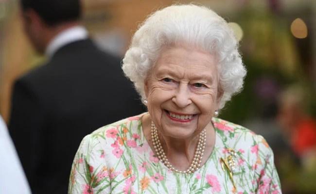 Joe Biden, Wife Jill To Have Tea With Queen Elizabeth As G7 Ends