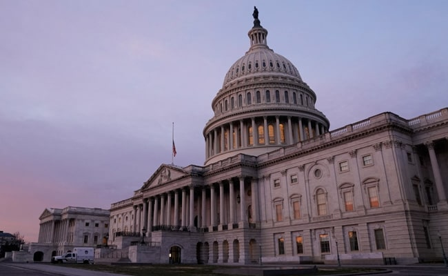 US House Introduces Antitrust Bills To Rein In Power Of Big Tech