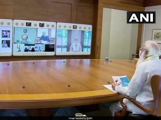 Tokyo Olympics: Prime Minister Narendra Modi Held Review Meeting Regarding Preparation Of Athletes, Says Sports Minister Kiren Rijiju